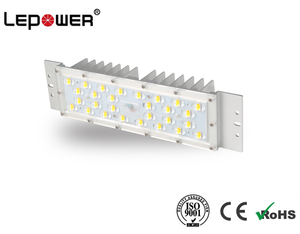 Factory Price 30w 40w 50w led module flood light IP 66 Bridgelux Street light module