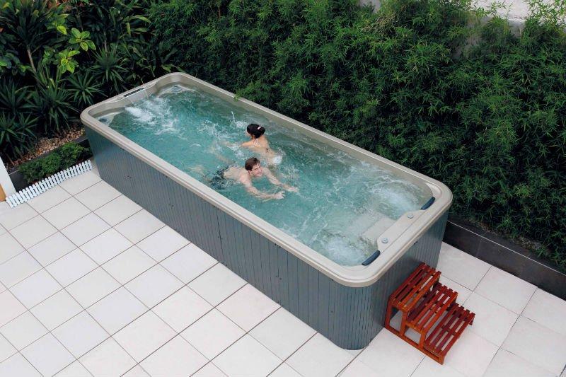 hot sale 6m luxury balboa swim spa ws s06b buy big. Black Bedroom Furniture Sets. Home Design Ideas