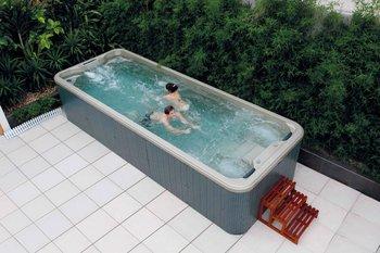 Swim Spa For Sale >> Hot Sale 6m Luxury Balboa Swim Spa Ws S06b Buy Big Swimming