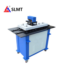 China High Quality CE/ISO9001 Certifaicated SA-12 Lock Forming Machine for 0.5-1.5 mm thickness sheet metal