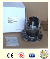 Rear auto wheel hub bearing unit assembly set RL3555