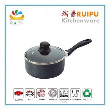 New Products 2016 China Cheap Calphalon Cookware Soup Sauce Pots ...