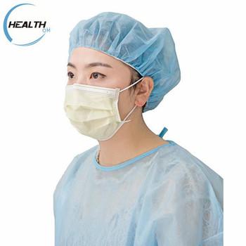 decorative surgical face mask