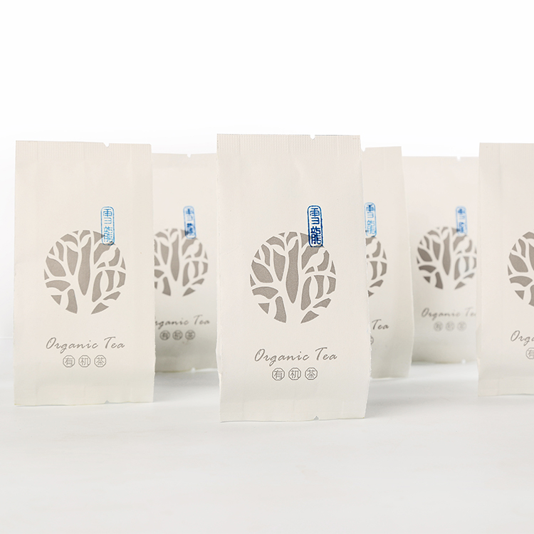 Chinese wholesale gift box snow dragon green tea loose leaf tea - 4uTea | 4uTea.com