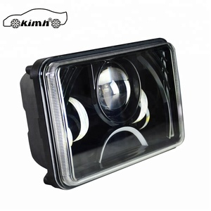 Wholesale 12v 24v Ip67 Dot Emark Led Driving Lights Fog Light