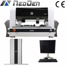 Full Automatic SMT Pick and Place Machine With Camera NeoDen4,small production line