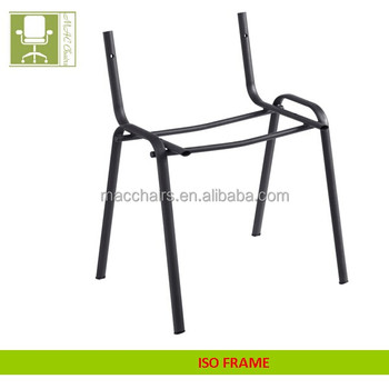 Office Chair Parts Components Black Painting Steel Frame Mac ISO FRAME  sc 1 st  Alibaba & Office Chair Parts Components Black Painting Steel Frame Mac Iso ...