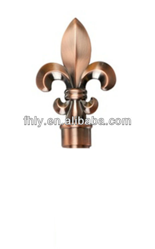 Various Materials Finishes Sizes Curtain Rod