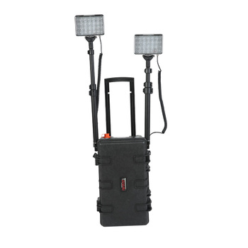 Cordless Job Site Lights144w Rechargeable Light Lights Product On Alibaba