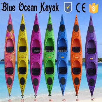 Blue Ocean Kayak Double Sea Kayaks Sale For