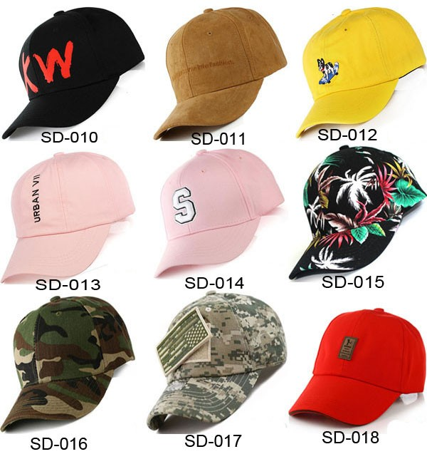 Custom Embroidered Hats, Logo Caps, Visors and Beanies