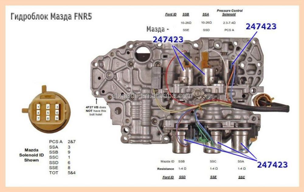 5f27e transmission parts wholesale parts suppliers alibaba rh alibaba com FNR5 Transmission FNR5 Transmission