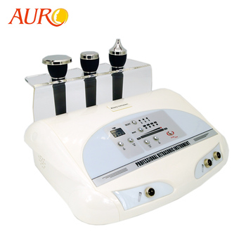 Professional Ultrasound Therapy Machine 1& 3mhz Ultrasonic ...