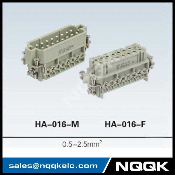 2 OEM HA screw terminal 16A 230V 25V insert heavy duty connector.jpg