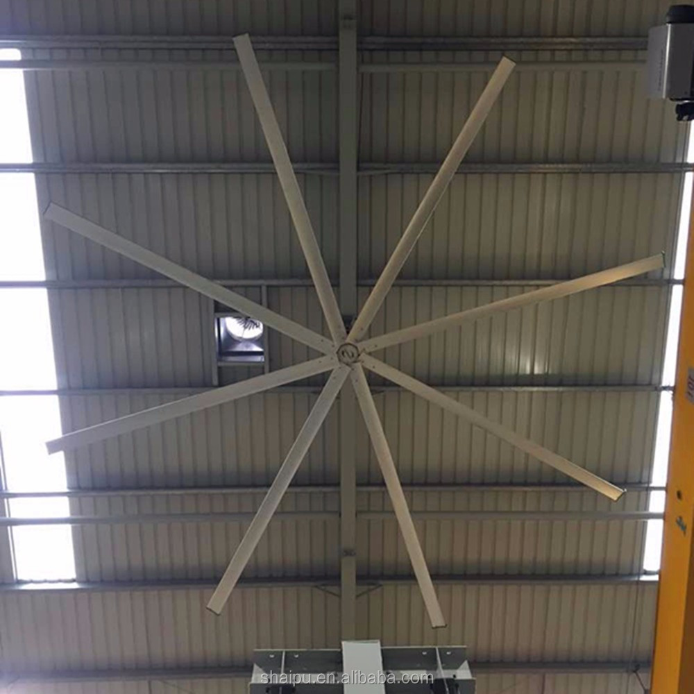 AWF73 Industrial Warehouse Ceiling Fan