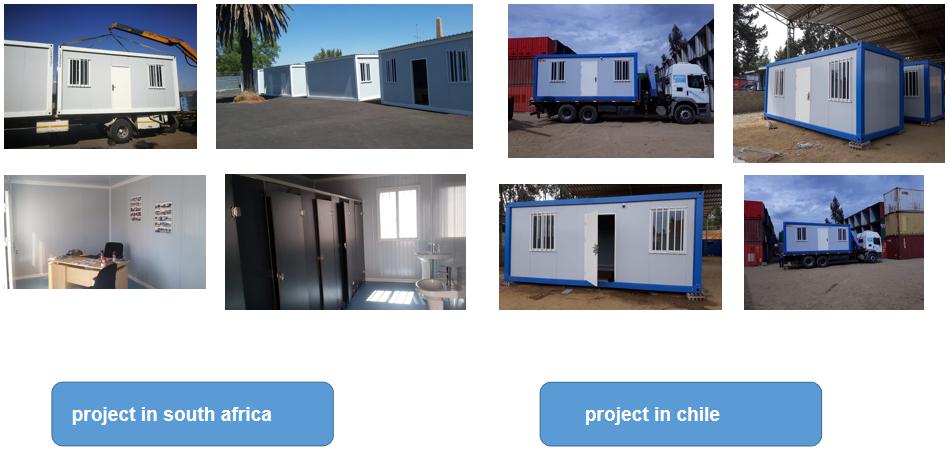 Pre fab 4 dormitorio móvil casa caravanas mobil muebles