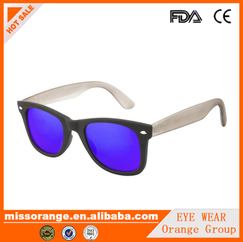 Taobao Anime Sun Glasses Frame For Man Factory 2018