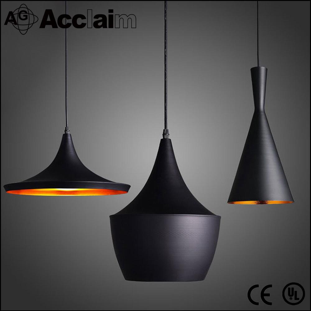 Artistieke vintage ontwerp industriële opknoping lamp led armatuur ...
