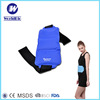 2016 Hot Cold Gel Packs with Belt for Body Pain Relief Massage
