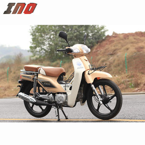 Top Quality OEM 110cc Cub Motorcycle, Moped Motorbike for Export
