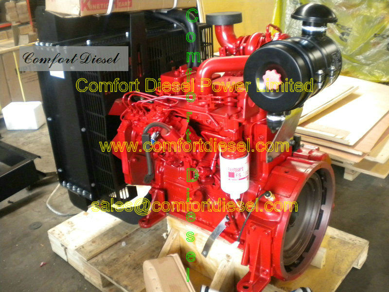cummins KTA50-C1600, KTAA50-C2000 engine for fracturing truck, oil field and mud pump