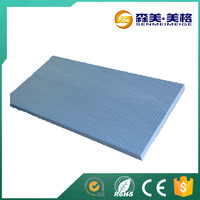 5cm extruded polystyrene insulation xps foam board price