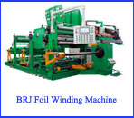 slitting rewinding machine, ZJX-1250 automatic high precision CRGO silicon steel coil slitting machine