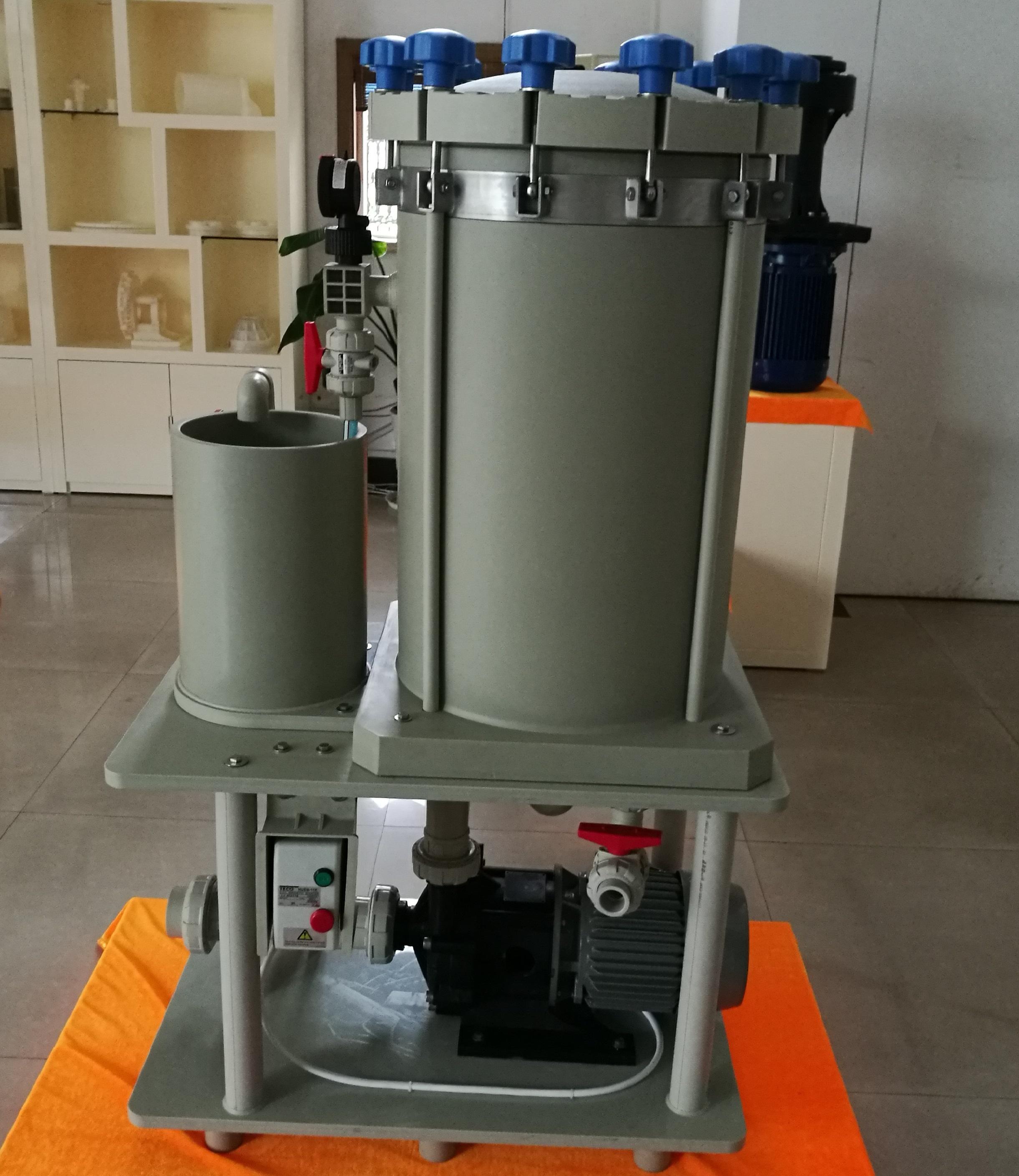 2015 Polypropylene Pvc Pvdf Electroplating Filter - Buy Electroplating  Filter,Electroplating Filter,Electroplating Filter Product on Alibaba com