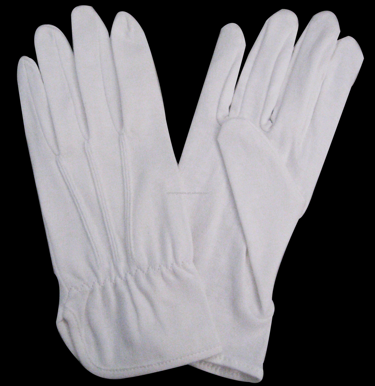 White Dress Gloves Marine Corps Navy Army Coast Guard Uniform ...