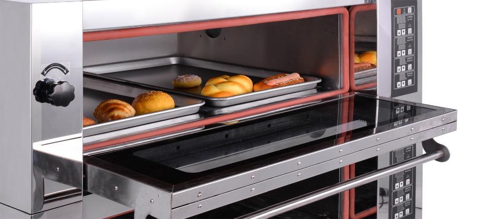 Baik kinerja listrik deck ovenpizza oven listrikoven listrik gas model deck oven tegangan v 50hz daya 500 w ccuart Gallery