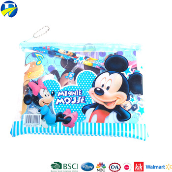 Fj Brand Cartoon Paper Notebook Eco Free Sample Notebook And