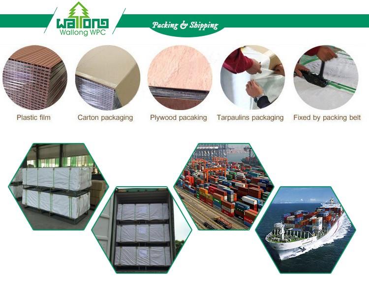 Wpc Fire Retardant Decking Laminate Flooring Wpc Wood Tiles Spain ...