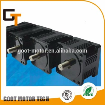 Top Quality Driving Brushless Dc Motors Made In China