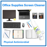 New product CE antimicrobial dressing spray For Office Supplies