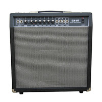 Buy 30W Guitar Amplifier GX-30 in China on Alibaba.com