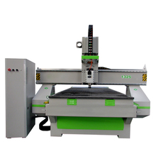 Nieuw type houtbewerking router vacuüm machine luchtkoeling <span class=keywords><strong>cnc</strong></span> 1325 size meubels maken machines