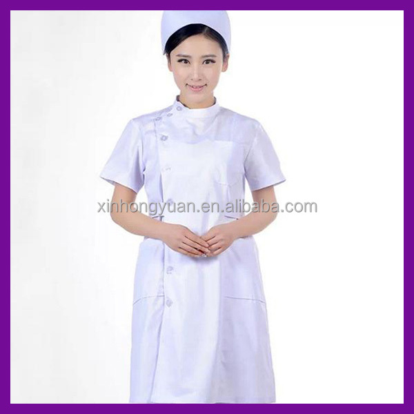 Male Nursing Uniform 5