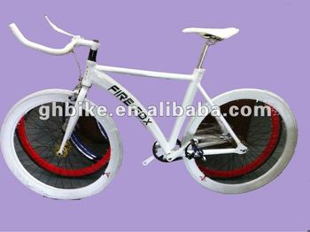 b31f9680001 700c Aluminium New Style Fixie Gear Single Speed Bike - Buy ...