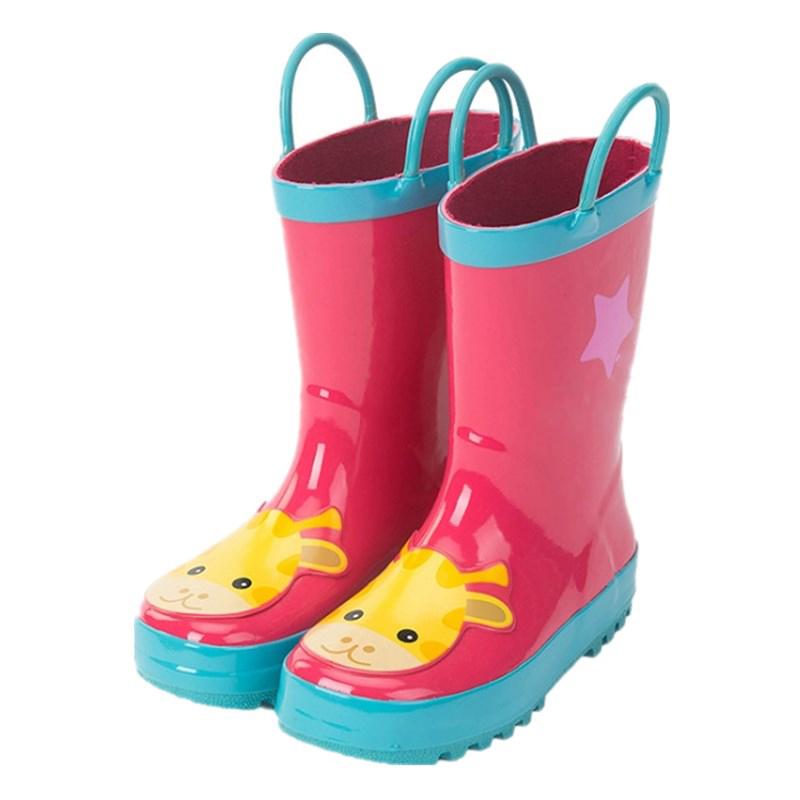 Child Rain Shoe Outdoor Anti-slip
