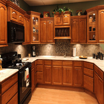 Nepal Custom Built Wooden Furniture Kitchen Cabinet Doors Price