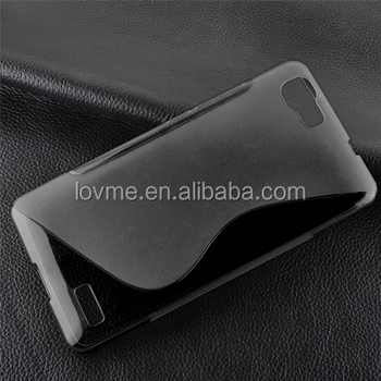 quality design cd142 9ee24 New S Line Soft Tpu Phone Case Cover For Karbonn Titanium S202 - Buy S Line  Phone Case For Karbonn Titanium S202,Mobile Phone Case For Karbonn ...