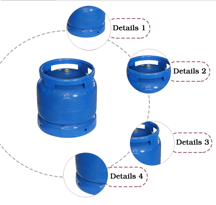 Cheap wholesale suppliers of propane gas cylinders, View gas cylinder,  Glowsong, Glowsong Product Details from Yongkang City Lilin Metal Products  Co ,