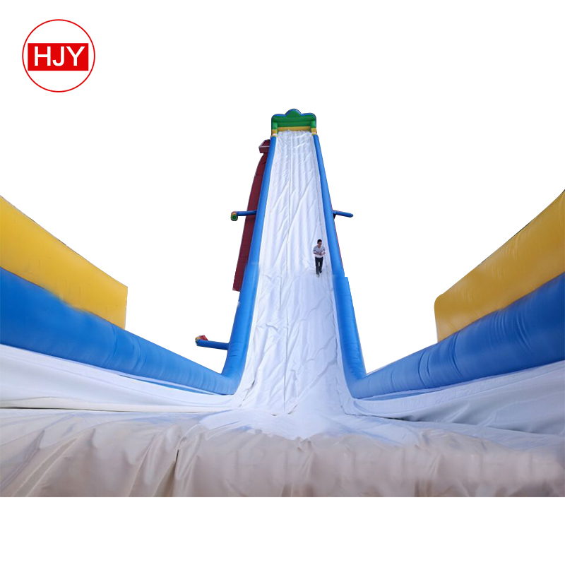super sell safe durable trending products adult kids bouncer slip funny toys stair giant water inflatable slide