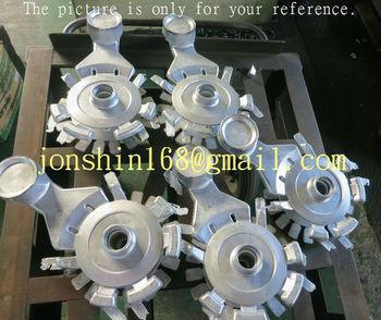 Aluminum Die Casting Mold Design - Buy Aluminium Casting Mold Product on  Alibaba com