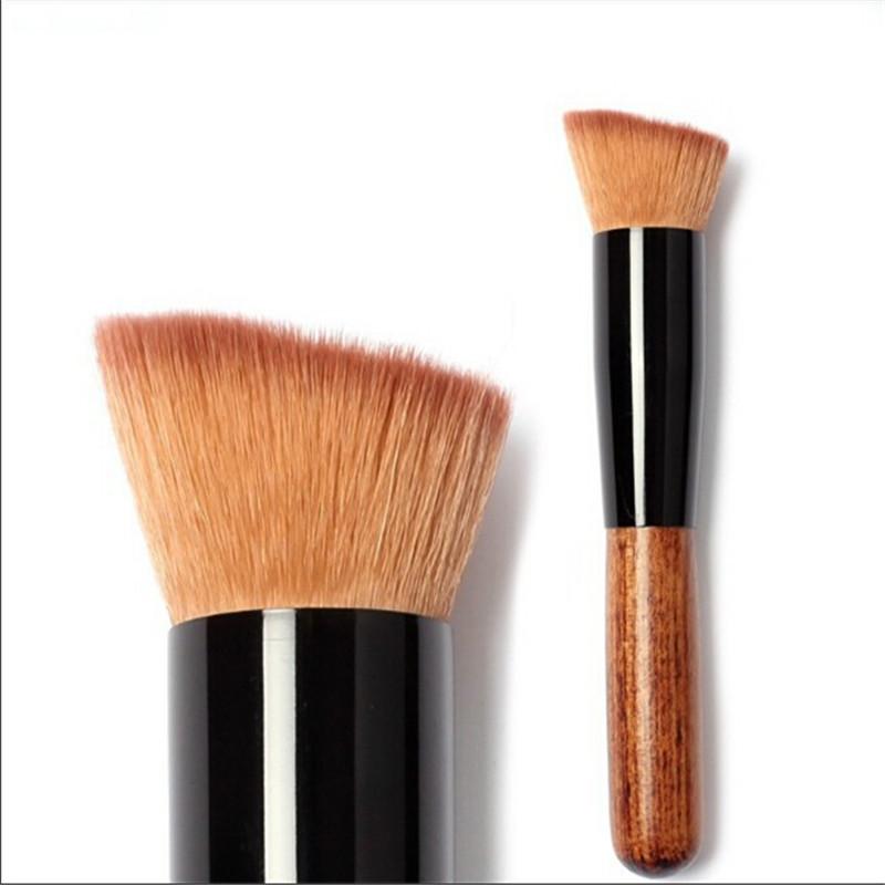 kabuki brush for liquid foundation. liquid foundation vs powder · 2015 multipurpose brush pro makeup brushes set kabuki premium face make up for r