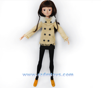 China doll manufacturers cute fashion dolls custom real lovely vinyl doll