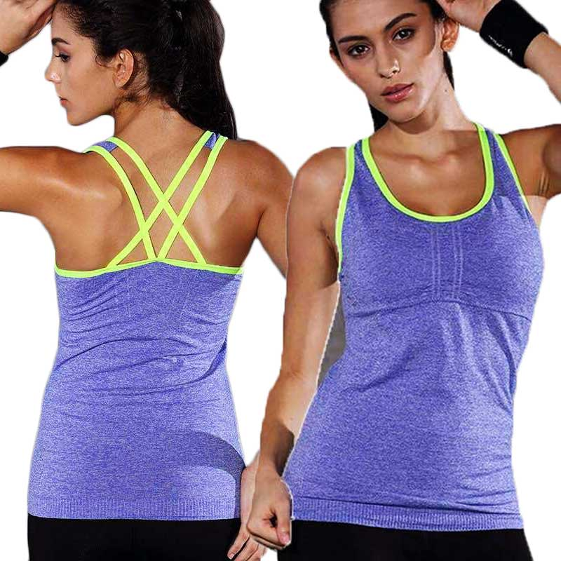 Women's Yoga Tops & Workout Shirts Whether you like to sweat it out in Bikram yoga or prefer the more relaxing style of Ashtanga yoga, the top you wear is .