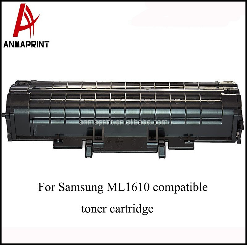 China Supplier best quality compatible Toner Printer Cartridge ML1610/2010/SCX4521 Laser Cartridge for Samsung Printers