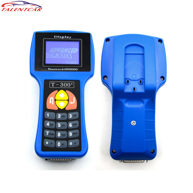 latest version T300 Key Programmer T300 V14.02 Universal Car Key Transponder, T Code T300 Key Programmer Locksmith Tools