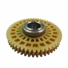 Long Working Life Corrosion Resistant Convenient Plastic Spur Gears